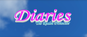 Diaries3 - Season Title