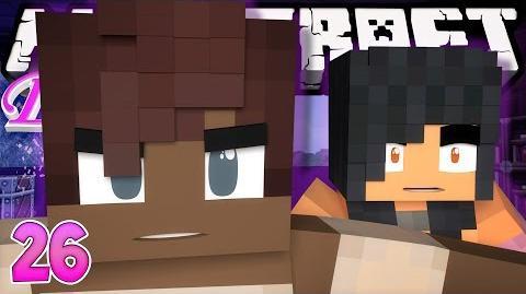 Leave Her ALONE! - Minecraft Diaries -Season 3 E26-
