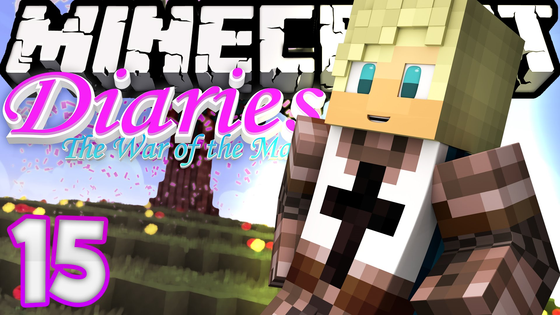 Garroth   Aphmau Wiki   FANDOM powered by Wikia for All Minecraft Characters  110yll