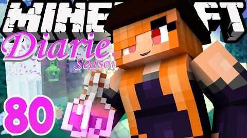 A Magical Showdown Minecraft Diaries S2 Ep