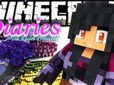 Minecraft Diaries Season 3