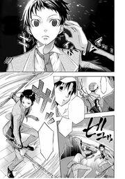 Tatsumi's harbeld