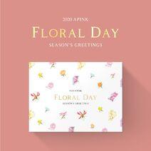 FLORAL DAY teaser