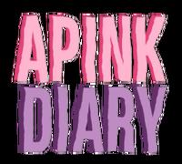 Apink Diary 2018