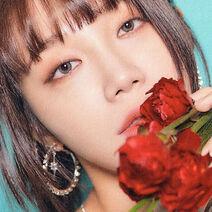 Eunji mem 2020