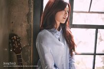 Eunji Dream Concept Photo 3