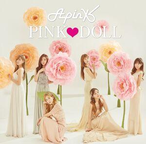 Pink Doll Regular cover