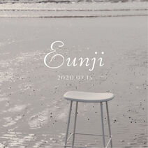 Eunji Simple Album Teaser