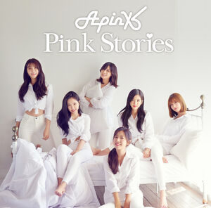 Pink stories limited a