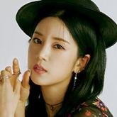 LOOK Chorong main page