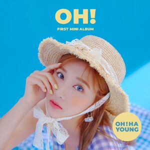 OH! cover