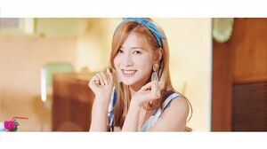 OH HAYOUNG (오하영) Don't Make Me Laugh MV