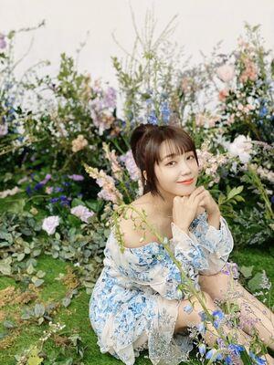 FLORAL DAY Eunji 1