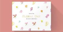 FLORAL DAY silder