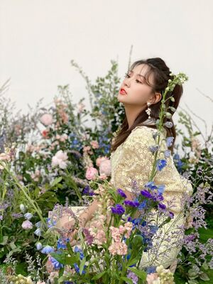 FLORAL DAY Hayoung 1