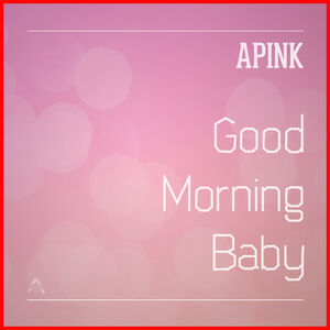 Good morning baby cover