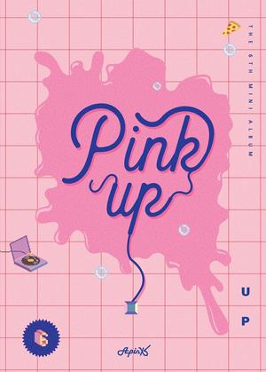 Pink up a ver