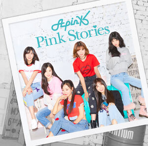 Pink stories limited c