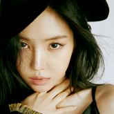 LOOK Naeun main page