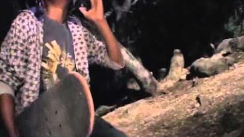 Lost Tapes Season 1 Episode 10 - Thunderbird