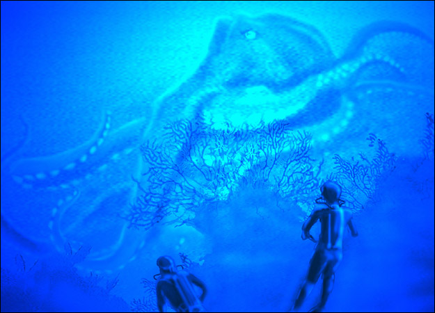 Lake monster lost tapes wiki fandom powered by wikia oklahoma octopus freerunsca Gallery