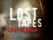 Chupacabre title card