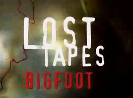 Bigfoot title card
