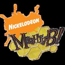 The Mighty B! = Logo