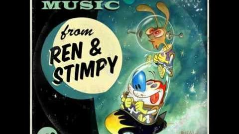 Domestic Fun (b) - Ren and Stimpy Production Music