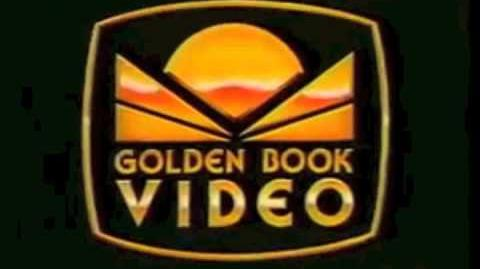 Golden Book Video Soundtrack - Wah Wah Blues