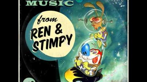 Dramatic Impact -4 - Ren and Stimpy Production Music
