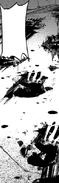 43 Iwakura's bloody handprints