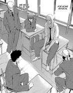 43 Maeda dreams about school