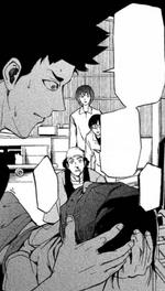 10 Iwakura cradles Riku