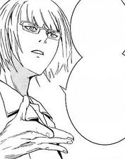 13 Yamanoi explains Rikus behavior