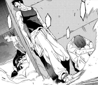 41 Iwakura and Maeda hiding
