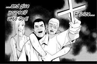 1st cult