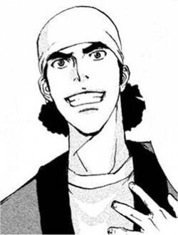 Hanabata profile