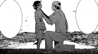 38 Shinpei talks with Riku