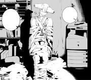 27 Dr Sakagami as a Bokor