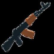AN-94 Assault Rifle