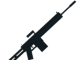 FAL Battle Rifle