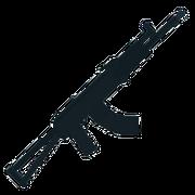 AK-104 Carbine