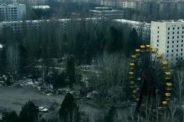 Чернобыль | Апокалипсис вики | Fandom