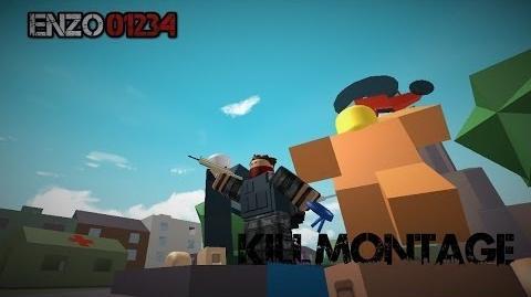 Apocalypse Rising Kill Montage