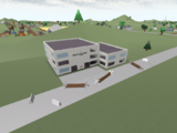 Trinity HQ(Building)