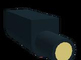 Underbarrel Flashlight