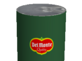 Can of Vegetables