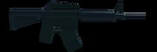 M4A1 side