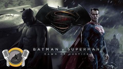Batman v Superman Review - FULL SPOILERS